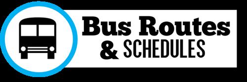 Bus Routes for Summer Bridge