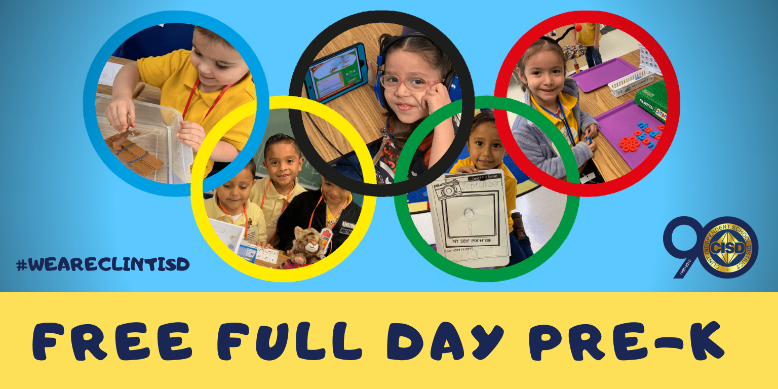 Full Day Prek