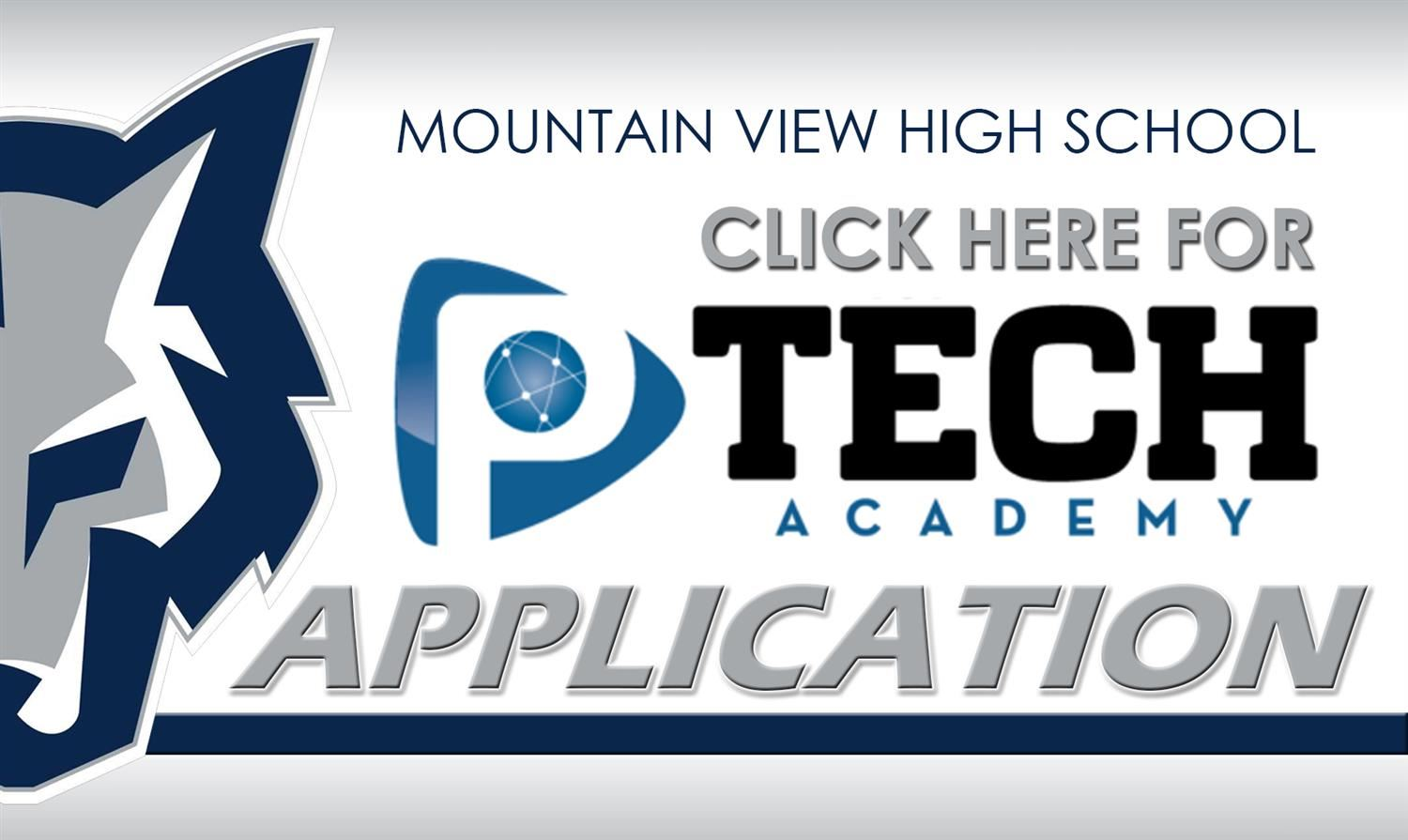 PTECH APPLICATION