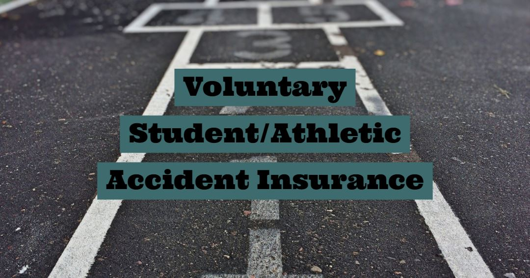 Student/Athletic Accident Insurance