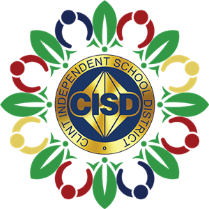 Clint ISD Partners in Education Logo